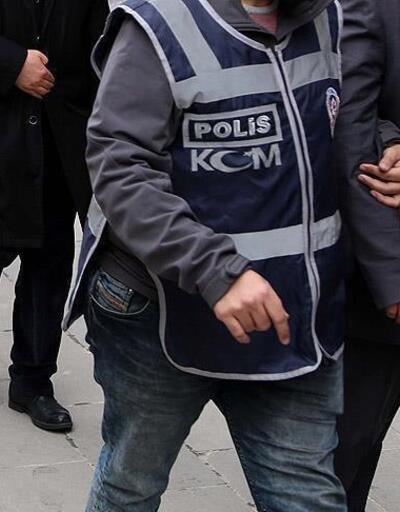 Deniz Kuvvetleri Komutanlığı'nda FETÖ operasyonu: 12 gözaltı
