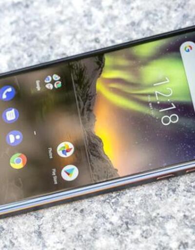 Nokia güncelleme konusunda elini hızlı tutacak