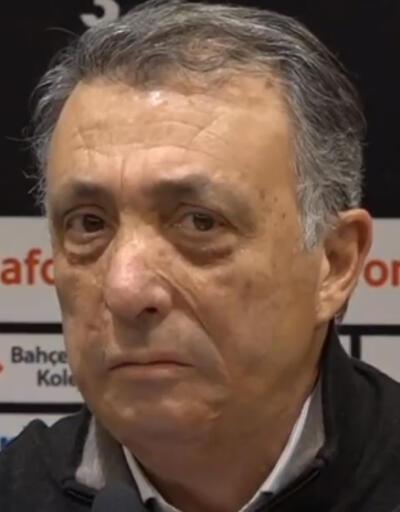 Ahmet Nur Çebi, Cenk Tosun'u açıkladı!
