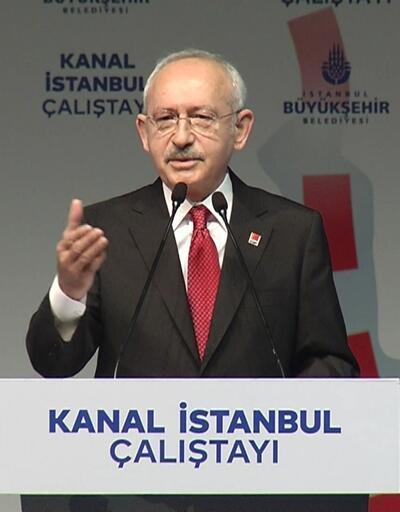 Kılıçdaroğlu: Bizi dinlemiyorsan TÜBİTAK'ı dinle