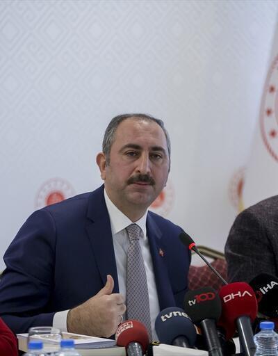 Bakan Gül'den 'kadına şiddet' açıklaması