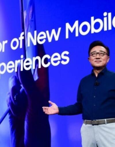 Samsung, Galaxy Fold hakkında bazı bilgiler paylaştı