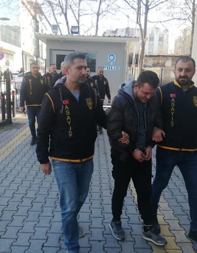 Polis 1200 saat görüntü izledi! Milyonluk vurgun yapan hırsızlar yakalandı