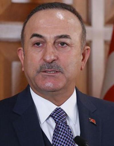 Bakan Çavuşoğlu, Kanadalı mevkidaşıyla telefonda görüştü