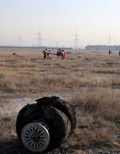 Son dakika... İran'dan Ukrayna uçağıyla ilgili flaş açıklama