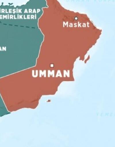Umman'ın yeni sultanı açıklandı