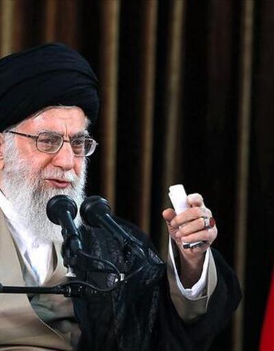 Twitter, İran'ın dini lideri Ali Hamaney'in hesabını askıya aldı!