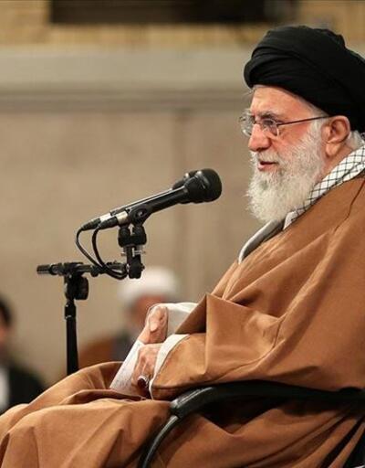 İran lideri Hamaney, füzeyle düşürülen uçakla ilgili soruşturma talimatı verdi