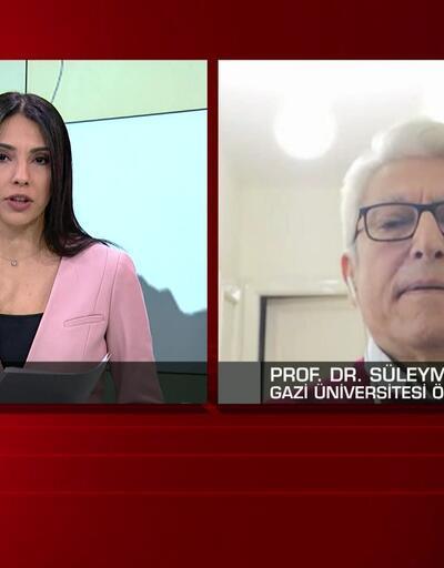 4.7'lik deprem neyin habercisi? Uzman isim CNN TÜRK'te yorumladı