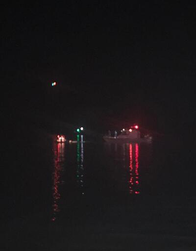 Düzensiz göçmenleri taşıyan tekne battı: 11 kişi öldü