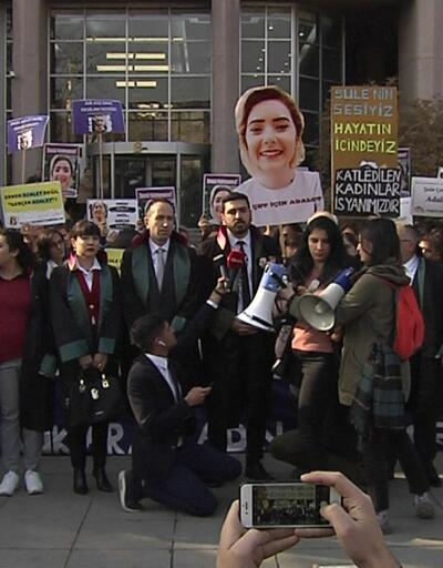 Bakanlıktan Şule Çet davası kararına itiraz!