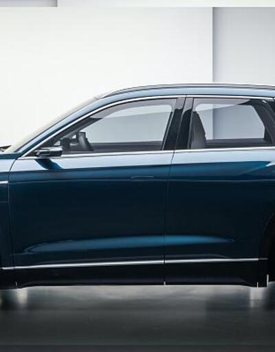 TOGG CEO'su Karakaş: Otomobil ilk ürünümüz
