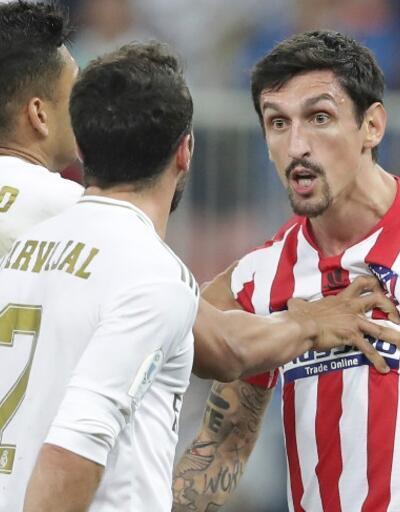 Real Madrid penaltılarda kupayı kazandı