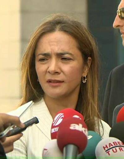 CHP'li Gamze İlgezdi'ye suçlama