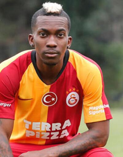 Galatasaray'da Onyekuru kararı