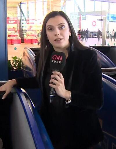 İstanbul Havalimanı'na uyku kapsülü