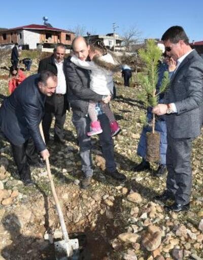Şekeroba, Türkoğlu'nun oksijen deposu olacak