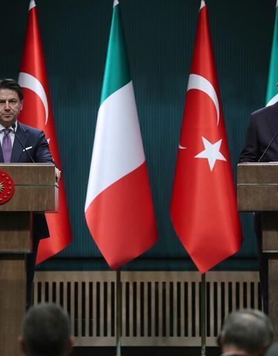 Erdoğan: Berlin'de, ateşkesigüçlü hale getirmek için bir araya geleceğiz