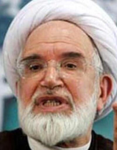 İranlı muhalif liderin oğlu, gösteriler nedeniyle gözaltına alındı