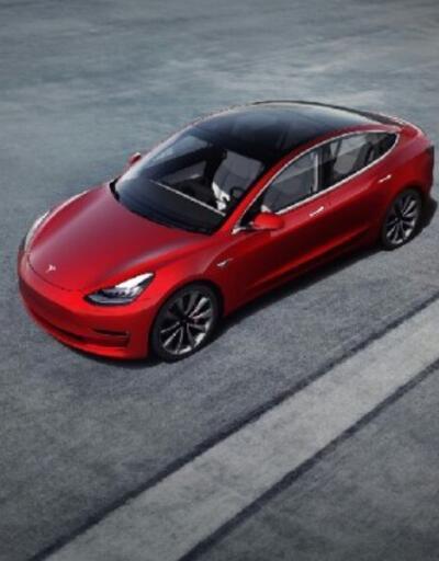 Tesla 500 bin dolar ödül için kampanya başlattı