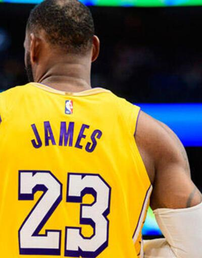 Los Angeles Lakers galibiyet serisini 9 maça çıkardı