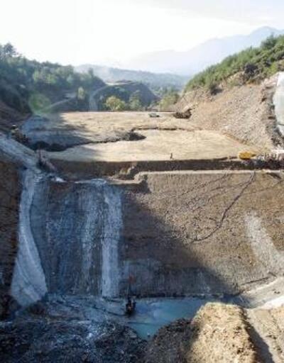 Akalan Barajı 3 ay içinde tamamlanacak