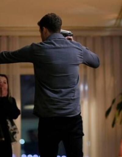 Zalim İstanbul 26. bölüm İZLE: Cenk kendisini vurdu! (Yeni Bölüm)