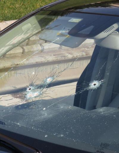 Ataşehir'de yol kavgasında silahlar konuştu