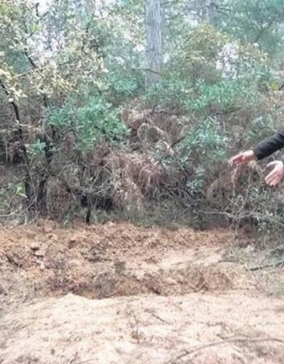Cesedi bulunan kadını oğlunun öldürdüğü belirlendi