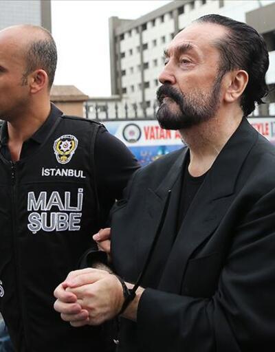 """""""Adnan Oktar'ı kadın haklarını savunan dernek olarak biliyordum"""""""
