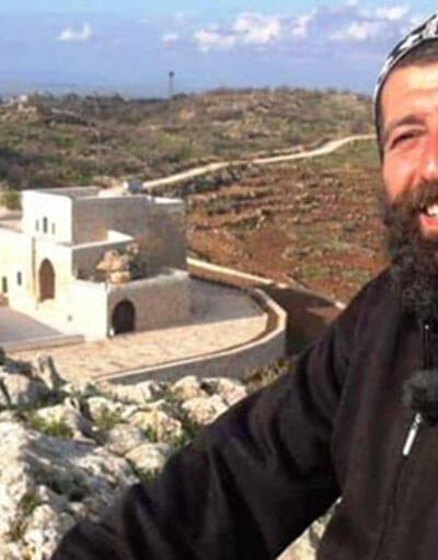 Terörden tutuklanan rahip için tahliye kararı