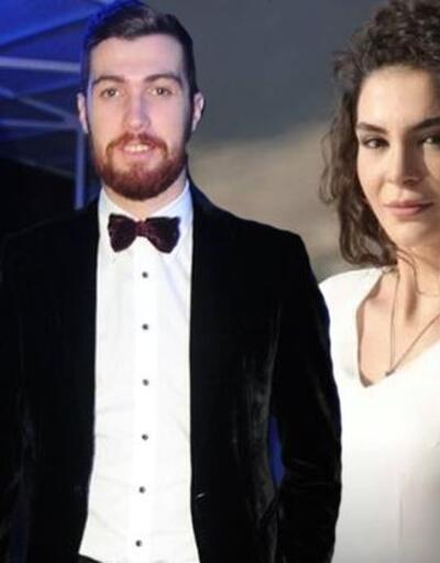 Oğulcan Engin 'Ebru Şahin ile aşk yaşıyor' iddialarına yanıt verdi