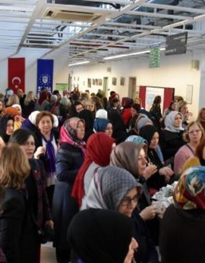 Kadın Meclisi'nde büyük buluşma