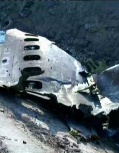 Yolcu uçağı nasıl düşürüldü?
