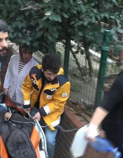 Avcılar'da kafede 300 lira için dehşet: 2 yaralı