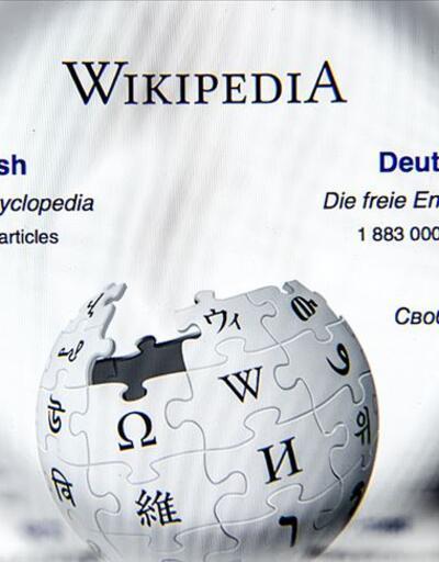 Wikipedia'nın erişim engeli kaldırıldı