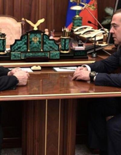 Putin'in Federal Meclise hitabı, hükümete istifa getirdi