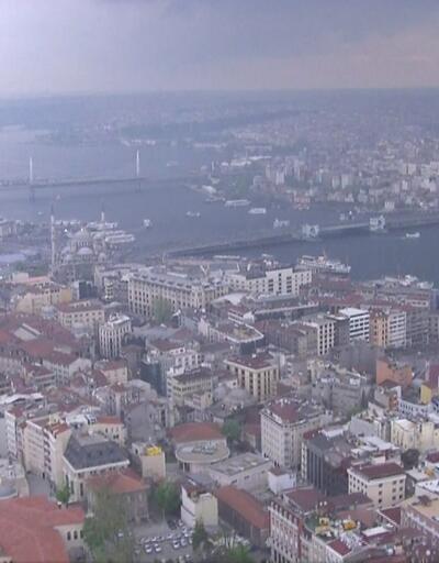 Bakanlık İstanbul'daki hava kirliliğine dikkat çekti