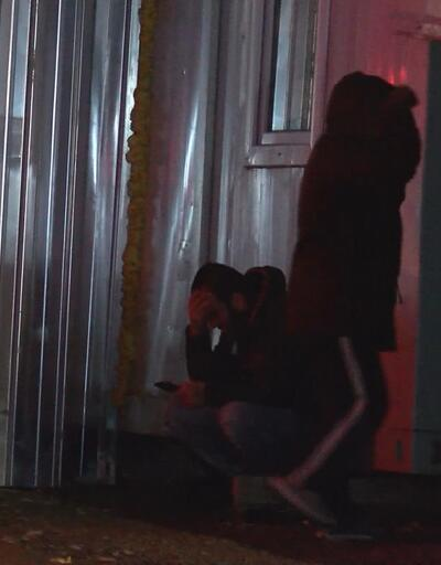 Arkadaşlarını kurtardı, kendisi hayatını kaybetti: İşçilerin kaldığı konteynerde yangın