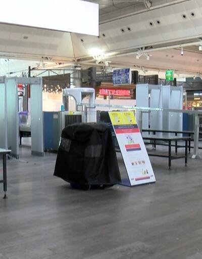 """Havalimanına """"Ghosn"""" ayarı!"""