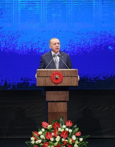 Cumhurbaşkanı Erdoğan'dan Akıncı açıklaması