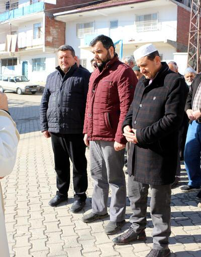 Tokat'ta kar duasına çıktılar