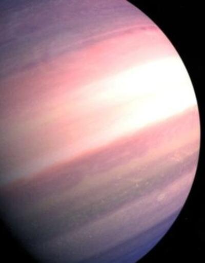 17 yaşındaki öğrenci, NASA'daki stajının 3. gününde gezegen keşfetti