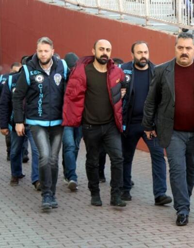 Kayseri polisi 2019'da 7 faili meçhul cinayeti çözdü