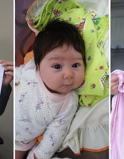 2 aylık bebek taburcu edildikten sonra öldü
