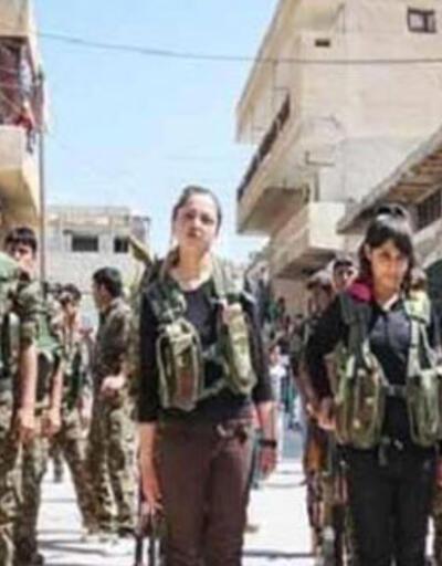 """BM raporunda dikkat çeken detaylar! """"YPG, çocukları kullanıyor"""""""