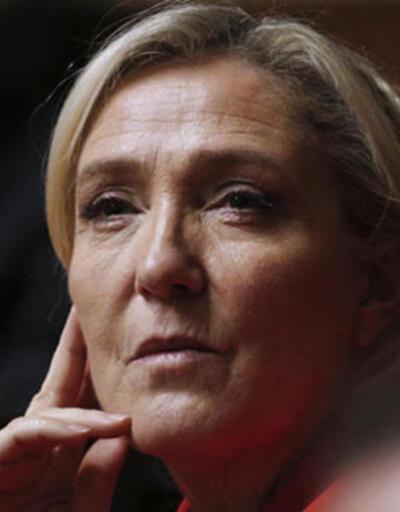 Fransa'da aşırı sağcı partinin lideri Le Pen: 2022'de aday olacağım