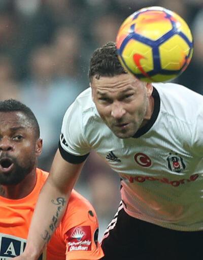 Dusko Tosic Beşiktaş'a dönmek istiyor