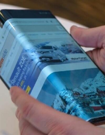 Huawei Mate X satışları beklenenin üzerinde