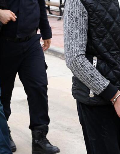 FETÖ'den gözaltına alınan 105 asker adliyeyede
